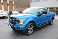 2019 Ford F-150 XLT Truck SuperCab Styleside