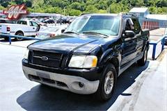 2001 Ford Explorer Sport Trac Base SUV