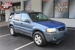 2005 Ford Escape XLT 3.0L Automatic 4x4 SUV