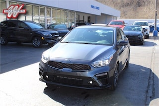 New 2021 Kia Forte GT-Line Sedan 3KPF34AD1ME330138 KM330138 for sale in Pikeville KY