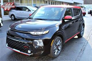New Kia 2020 Kia Soul GT-Line 2.0L Hatchback KNDJ63AU9L7114970 KT1635 for sale in Pikeville KY