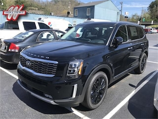 New Kia 2020 Kia Telluride SX SUV 5XYP5DHC4LG086059 KT1658 for sale in Pikeville KY
