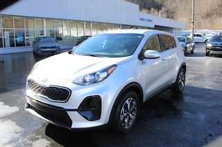 New 2021 Kia Sportage LX SUV KNDPM3AC7M7914370 KM914370 for sale in Pikeville KY