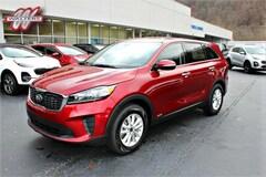 New 2020 Kia Sorento 2.4L LX SUV 5XYPGDA31LG654482 KT1617 for sale in Pikeville