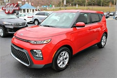 New 2020 Kia Soul S Hatchback KNDJ23AU9L7710978 KT1610 for sale in Pikeville
