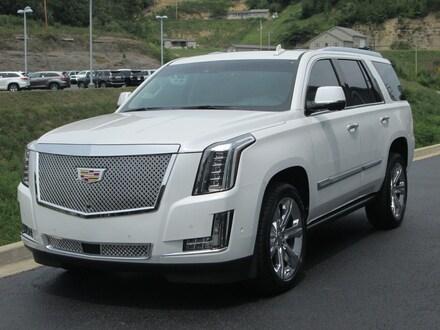 2019 Cadillac Escalade Premium Luxury Sport Utility
