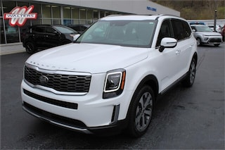 New Kia 2020 Kia Telluride S SUV 5XYP6DHC2LG086686 KT1661 for sale in Pikeville KY
