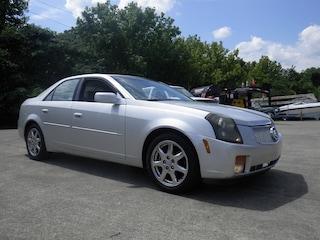 2003 Cadillac CTS Car