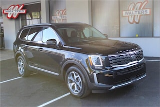 New Kia 2020 Kia Telluride EX SUV 5XYP3DHC5LG040388 KT1584 for sale in Pikeville KY