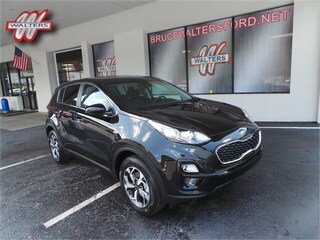 New Kia 2020 Kia Sportage LX SUV KNDPMCACXL7693832 KT1567 for sale in Pikeville KY