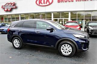 New Kia 2020 Kia Sorento 2.4L LX SUV 5XYPGDA39LG658375 KT1624 for sale in Pikeville KY