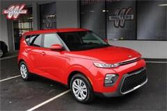 New 2020 Kia Soul LX Hatchback KNDJ23AU2L7703130 KT1599 for sale in Pikeville
