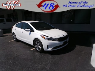 used 2018 Kia Forte LX Sedan for sale in Pikeville