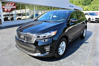 New 2020 Kia Sorento 2.4L LX SUV 5XYPGDA36LG683895 KT1684 for sale in Pikeville KY