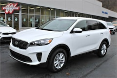 New 2020 Kia Sorento 2.4L L SUV 5XYPG4A37LG656771 KT1623 for sale in Pikeville