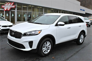 New Kia 2020 Kia Sorento 2.4L L SUV 5XYPG4A37LG656771 KT1623 for sale in Pikeville KY
