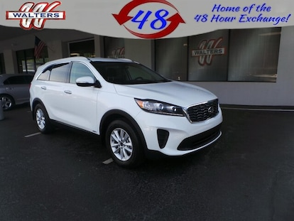 2019 New Kia Sorento For Sale | Pikeville KY | KT1479 | VIN