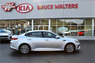New Kia 2020 Kia Optima EX Sedan 5XXGU4L12LG415354 K1110 for sale in Pikeville KY
