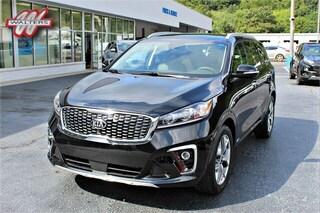 New 2020 Kia Sorento 3.3L SX SUV 5XYPKDA54LG704033 KT1717 for sale in Pikeville KY