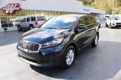 New 2020 Kia Sorento 2.4L LX SUV 5XYPGDA32LG649145 KT1745 for sale in Pikeville