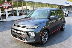New 2021 Kia Soul GT-Line Hatchback KNDJ63AU7M7746240 KT1720 for sale in Pikeville