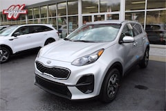 New Sportage 2021 Kia Sportage LX SUV KNDPM3AC7M7914370 for sale in Pikeville
