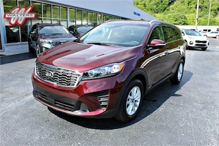 New 2020 Kia Sorento 2.4L LX SUV 5XYPGDA39LG667710 KT1690 for sale in Pikeville KY