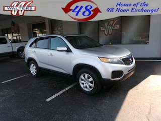 used 2011 Kia Sorento LX SUV for sale in Pikeville