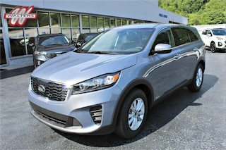 New 2020 Kia Sorento 2.4L LX SUV 5XYPGDA32LG654541 KT1675 for sale in Pikeville KY
