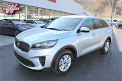 New 2020 Kia Sorento 2.4L LX SUV 5XYPGDA31LG652070 KT1613 for sale in Pikeville