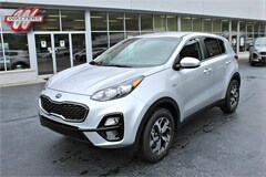New Sportage 2021 Kia Sportage LX SUV KNDPMCAC3M7843667 for sale in Pikeville