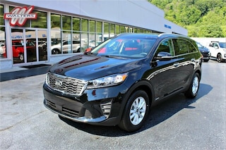 New 2020 Kia Sorento 2.4L LX SUV 5XYPGDA36LG672900 KT1682 for sale in Pikeville KY