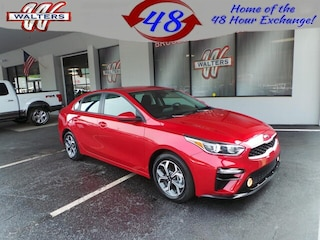 used 2019 Kia Forte LXS Sedan for sale in Pikeville