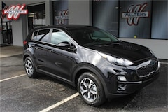 New Sportage 2020 Kia Sportage LX SUV KNDPMCAC1L7708928 for sale in Pikeville