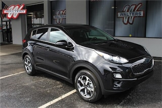 New Kia 2020 Kia Sportage LX SUV KNDPMCAC1L7708928 KT1579 for sale in Pikeville KY