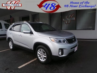 used 2014 Kia Sorento LX SUV for sale in Pikeville