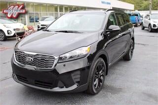 New 2020 Kia Sorento 3.3L S SUV 5XYPGDA50LG697812 KT1731 for sale in Pikeville KY