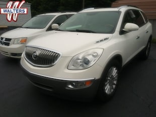 2012 Buick Enclave Leather Group Sport Utility