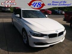 Used 2014 BMW 328i i Sedan