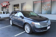 Used 2014 Lincoln MKT Ecoboost 4dr AWD SUV