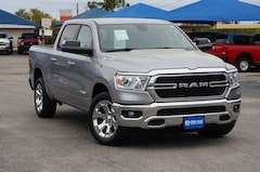 Used 2019 Ram 1500 Big Horn/Lone Star Big Horn/Lone Star 4x2 Crew Cab 57 Box For Sale in Stephenville