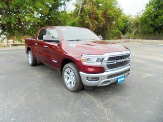 2019 Ram 1500 BIG HORN / LONE STAR CREW CAB 4X2 5'7 BOX Crew Cab For Sale in Stephenville