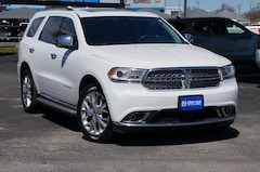 2015 Dodge Durango Citadel 2WD  Citadel For Sale in Stephenville