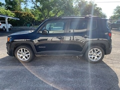 Bargain Used 2017 Jeep Renegade Latitude Latitude FWD under $15,000 for Sale in Stephenville, TX