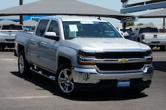 2017 Chevrolet Silverado 1500 LT 2WD Crew Cab 143.5 LT w/1LT For Sale in Stephenville