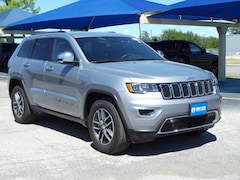 Used 2018 Jeep Grand Cherokee For Sale in Stephenville