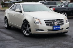 Bargain Used 2009 Cadillac CTS RWD w/1SB Sedan under $15,000 for Sale in Stephenville, TX