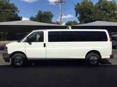 2019 Chevrolet Express Passenger LT RWD 3500 155 LT 1GAZGPFG6K1245312 For Sale in Stephenville
