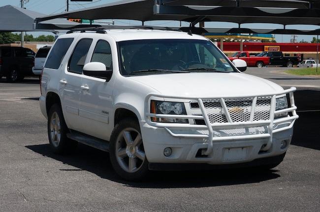 used 2012 Chevrolet Tahoe LT 2WD  1500 LT in Stephenville TX
