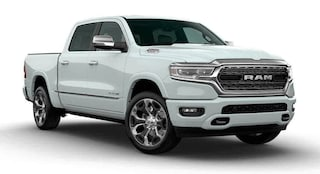 2020 Ram 1500 LIMITED CREW CAB 4X4 5'7 BOX Crew Cab For Sale in Stephenville